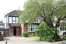 3 bedroom Detached house to rent in The Gardens, Pinner