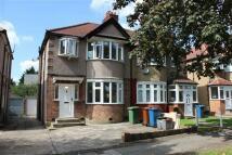 3 bedroom semi detached property to rent in Kenmore Avenue, Harrow