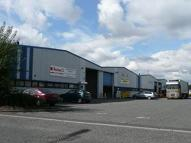 property to rent in South Park Industrial Estate, Scunthorpe, DN17 2AU