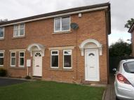 Terraced property in Brinklow Croft...
