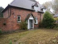 3 bed Cottage to rent in Lichfield Road...