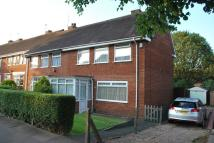 3 bed semi detached home in Frodesley Road, Sheldon...