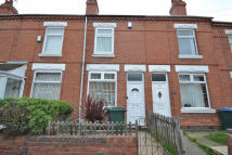 1 bed Terraced home to rent in St Michaels Road...