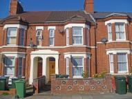 Terraced house to rent in Northumberland Road...