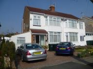 6 bed semi detached home in Moat Avenue...