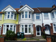 Terraced home in Norman Place Road...
