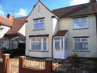 semi detached house in Moseley Avenue, Coundon...
