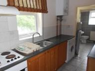 Parkside Flat to rent