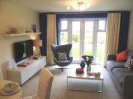 2 bed new home in Maplin Close, Canley...