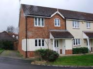 End of Terrace home in Woodley