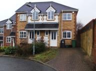 3 bed semi detached property to rent in High Wycombe