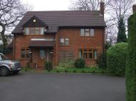 Detached property in Wokingham