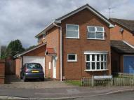 Woodley Detached house to rent