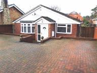 4 bed Detached Bungalow in Whitehill, Bordon