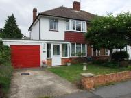 3 bedroom semi detached home for sale in Woodley