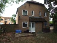 1 bed Maisonette to rent in Lower Earley