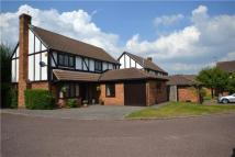 4 bed Detached home to rent in Woosehill