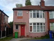 House Share in Lathom Road, Withington...