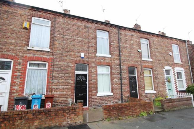 2 bedroom terraced house for sale in st georges road for 164 the terrace wellington
