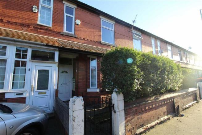 3 bedroom terraced house for sale in broom lane for 164 the terrace wellington