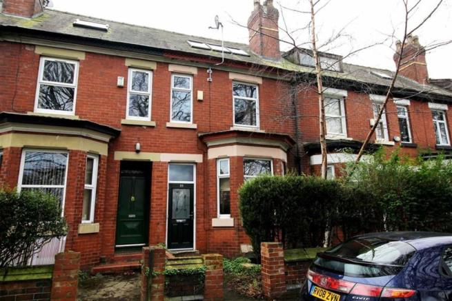 3 bedroom terraced house for sale in rippingham road for 164 the terrace wellington