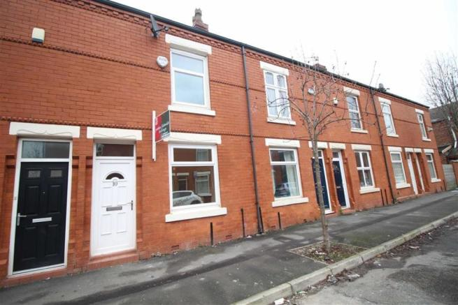 2 bedroom house for sale in edith avenue fallowfield for 164 the terrace wellington