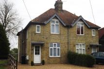 2 bed property to rent in Soham Road, Stuntney
