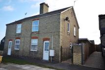 2 bedroom Cottage in Thoroughfare Way...