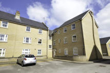 Flat in Winfarthing Court, Ely