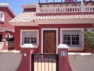 2 bedroom Chalet in Orihuela, Alicante, 3189...