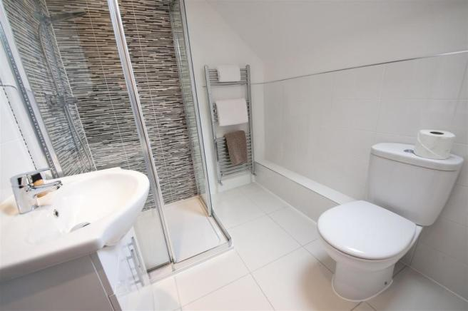 Example Shower Room.