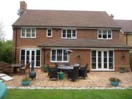 Detached property in The Cedars, Greenham...