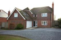 Detached home in Beech Tree House...
