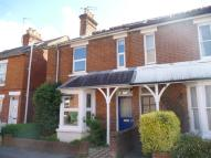 Terraced property to rent in Jubilee Road, Newbury...