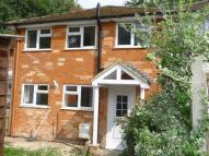 Cottage in Swan Street, Kingsclere...