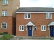 2 bedroom Detached home to rent in Battalion Way, Thatcham...