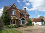 Newbury Road Detached house to rent