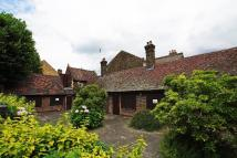 Character Property for sale in BISHOP WOOD'S ALMSHOUSES...