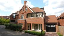 Detached home in Romans Close, Guildford...