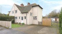 3 bedroom semi detached house for sale in Thatchers Lane...