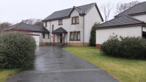 Detached Villa for sale in 8 Golf View, Strathaven...