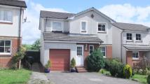 Detached home in Weavers Lane, Glassford...