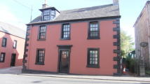 1 bed Ground Flat in 41B Kirk Street...