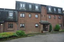 1 bed Ground Flat for sale in 8 Park View, Strathaven...