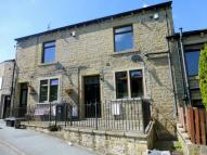 2 bed Terraced property in Rochdale Road, Greetland...