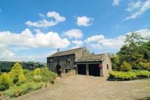 Detached property in Manor House Barn...