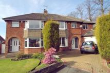 5 bed semi detached house in Slead Grove, Hove Edge...