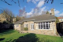 3 bed Detached Bungalow for sale in Linden Road...