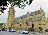 property to rent in St John's Church Business Centre, Calder Street, Greetland, HX4