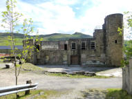 property for sale in Land and Buildings at Portsmouth Mill, Burnley Road, Todmorden, Lancashire, OL14